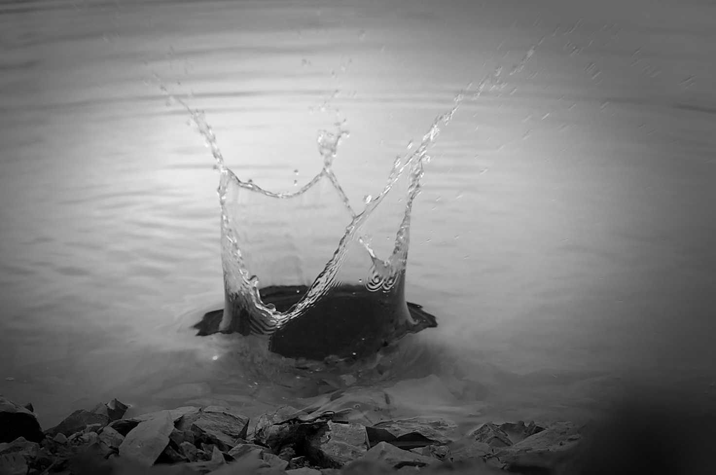 Wasser und Seen